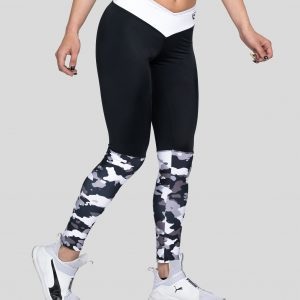 Leggins Air Camo 01