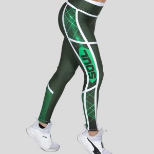 Leggins Cosmos Green