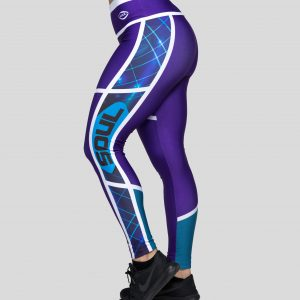 Leggins Cosmos Blue